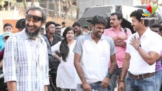 Thalaiva - Thalaiva On Location | Ilayathalapathy vijay | Director Vijay, Amala Paul