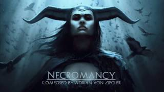 Dark Music - Necromancy