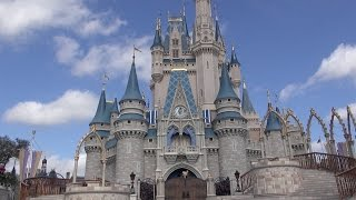 Magic Kingdom 2017 Tour and Overview | Walt Disney World Detailed Park Tour