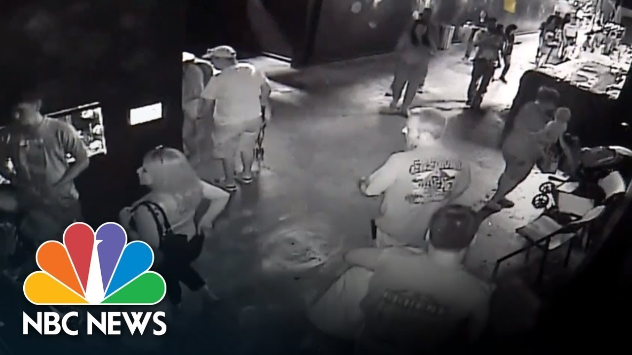 Three Suspects Steal Shark By Hiding It In A Baby Stroller | NBC News