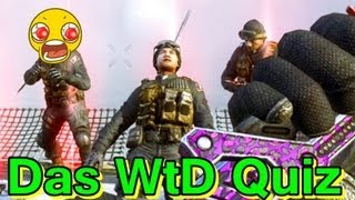 BLACK OPS 2 - BO2 | Das WartimeDignity Quiz - hättest du es gewusst ??? [HD]