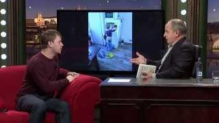 3. Dominik Landsman - Show Jana Krause 25. 3. 2015