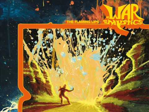 Flaming Lips - It Overtakes Me / the Stars Are so Big, I Am so Small... Do I Stand a Chance?