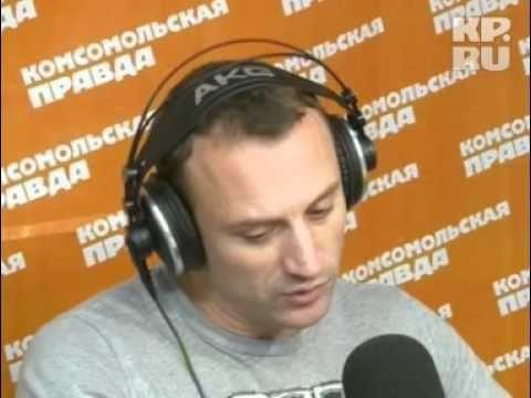 Актер Анатолий Белый об отношениях с Мариной Голуб
