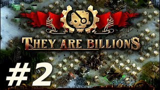 They Are Billions | Frozen Highlands - Part 2