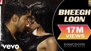 Bheegh Loon - Lyric Video | Khamoshiyan | Ali Fazal | Sapna Pabbi