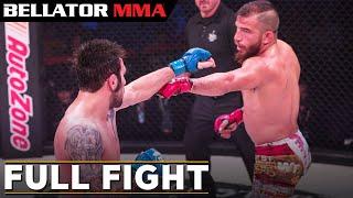 Full Fight | Juan Archuleta vs. Jeremy Spoon - Bellator 210