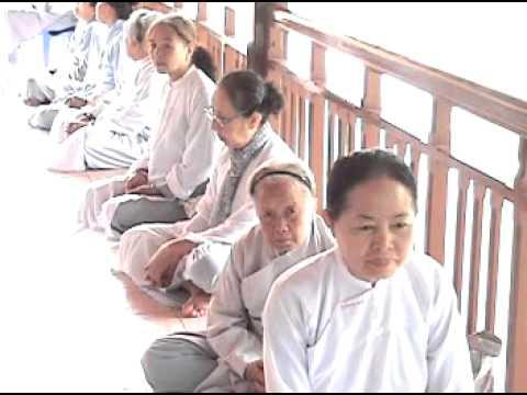 Người Phật Tử Hoàn Hảo
