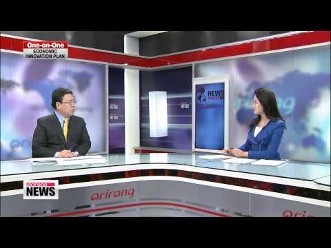 ARIRANG NEWS 20:00  Korea & India to upgrade CEPA, revise tax treaty