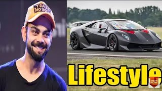 Virat kohli Biography, lifestyle , House ,wife , car || amazing lifestyle ||