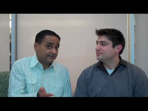Episode #6 - Web Analytics TV With Avinash Kaushik and Nick Mihailovski