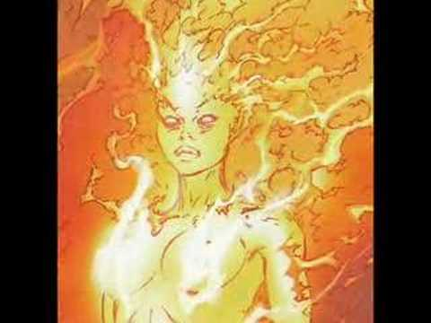Jean Grey: Deaths and Resurrections Video