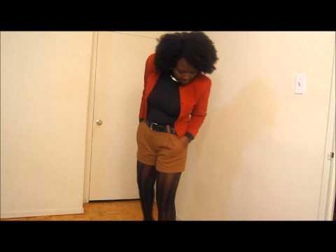 Falllookbook 2012 (my Trend) video