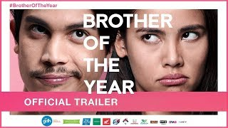 Brother of The Year official Indonesia Trailer