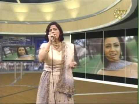 Zara Zara  Behekta Hai (rehena Hai Tere Dil Mein) - Jayanthi Nadig video