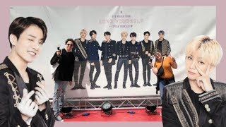 That Time I Went To BTS In Wembley TWO Days In A Row | Speak Yourself Tour