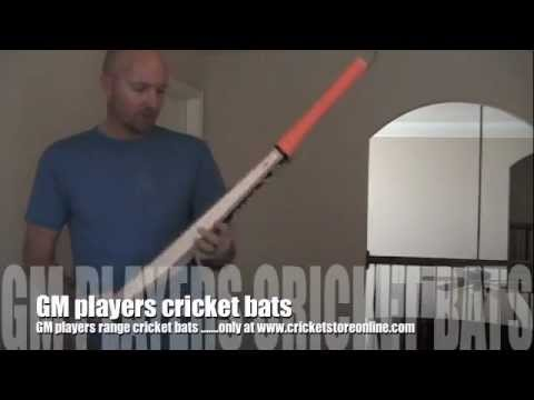 2012 GM player edition cricket bats graeme smith jonathan trott ross taylor and shane watson