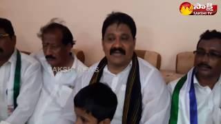 YSRCP Rachamallu Siva Prasad Reddy Participates Ravali Jagan - Kavali Jagan Programme in Proddatur - netivaarthalu.com