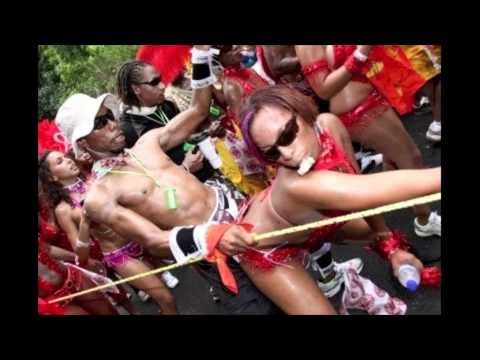 Daba Davisual - Whoa (marry Go Round Riddim) Play Evolution Ent. Crop Over 2012 video