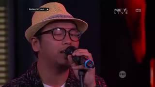 Special Performance Sammy Simorangkir Tulang Rusuk
