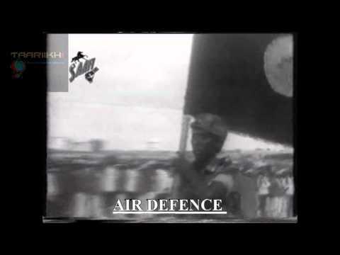 SOMALI ARMY 1987