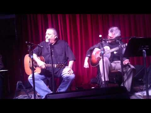 Marc Ribot and David Hidalgo discuss