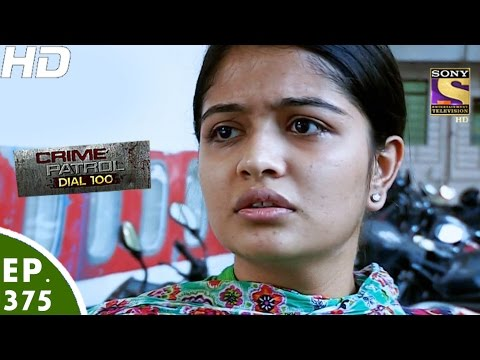 Crime Patrol Dial 100 - क्राइम पेट्रोल - Delhi Double Murder - Episode 375 - 24th January, 2017 thumbnail