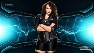 """2016: WWE Nia Jax """"Force of Greatness"""" Theme Song [Download] [HD]"""