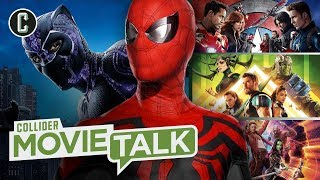 Spider-Man: Far From Home Is the End of the MCU's Phase 3 - Movie Talk