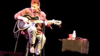 Watch Joe Ely All That You Need video