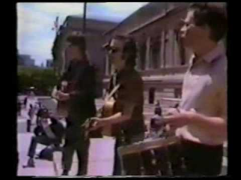 Violent Femmes - short document 1984, part 1 Music Videos