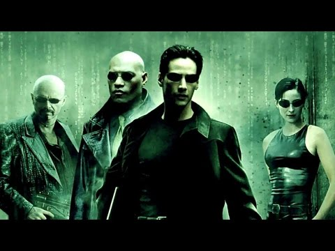 [FR|HD] Matrix Path of Neo : 1er film