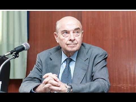 Megacanje: absolvieron a Domingo Cavallo en un juicio oral y público