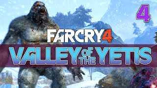 FARCRY 4: Valley of the Yetis DLC Ep.4