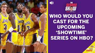 Who Would You Cast in a Lakers 'Showtime' Movie?