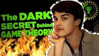 Game Theory: MatPat's DARK Secret ~ JustJargon's Channel Reviews #?-1