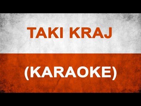 Vj Dominion - Taki Kraj (karaoke)