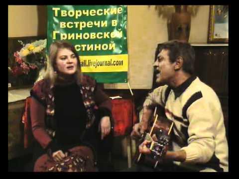М. Квасов и Л. Федорченко - Давай с тобой поговорим