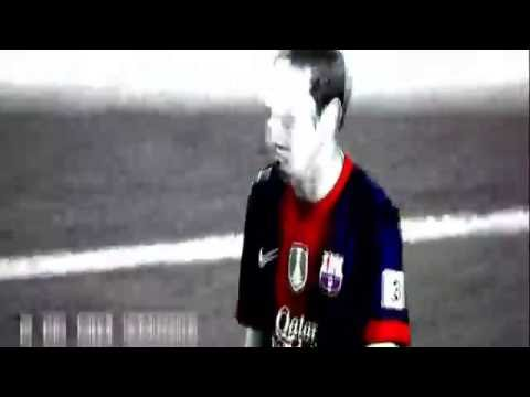 Lionel Messi Top 10 Free Kick Goals video