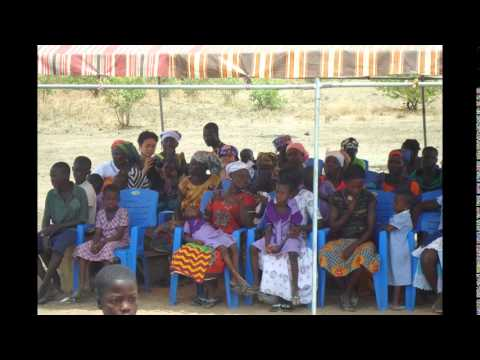 MAD GHANA Amaachab School Building Project