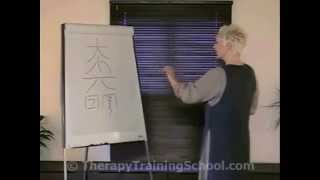 Reiki Masters Video 1 - Dai Ko Myo (Traditional)