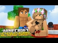 Minecraft FUTURE LIFE: LITTLE KELLY'S ACCIDENT, WILL OUR BABY SURVIVE?? Little Donny Roleplay.