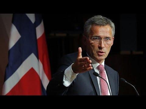 Jens Stoltenberg, nouveau secrétaire général de l'Otan