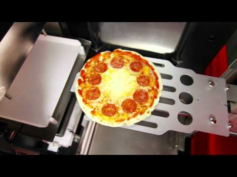 LET S PIZZA [OFFICIAL VIDEO]