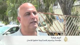 ارتفاع عمليات قتل وجرح الفلسطينيين بإسرائيل