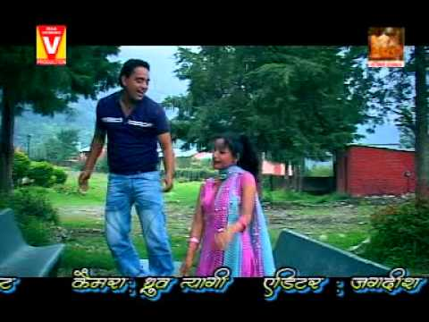 Kumaoni Super Hit Song | Tu Chand Jche Main Tero Chakora | Harish...