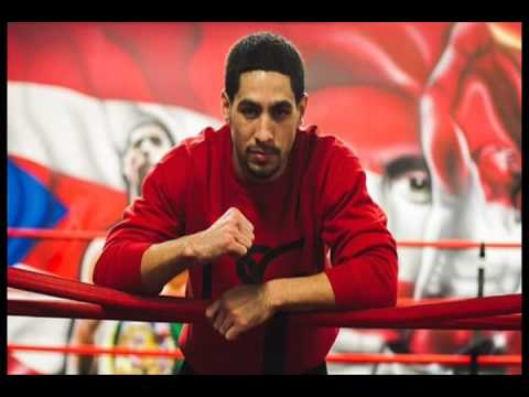 Danny Garcia an Embarrassment to Boxing