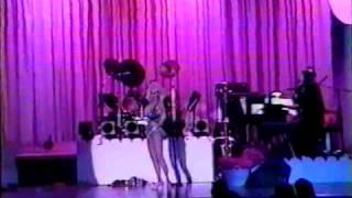 Patty Plenty Dances Pink Hat