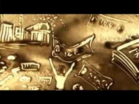 Sudarsan Pattnaik's sand animation (Odisha)