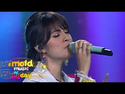 "download lagu Raisa ""Tentang Cinta"" | MOTD | 20 Des 2016 gratis"
